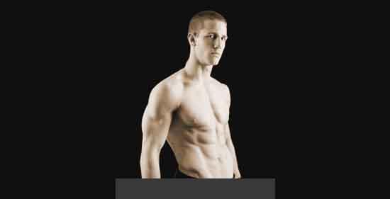 MMA Live 7: Jonas Billstein ist neuer Champion
